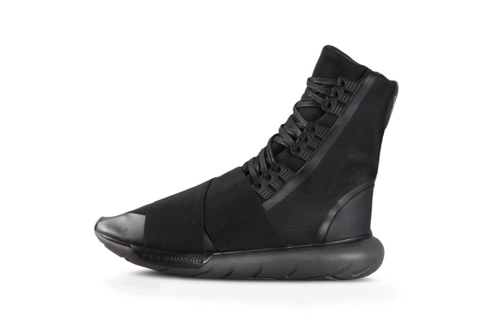 adidas Y-3 Qasa Boot
