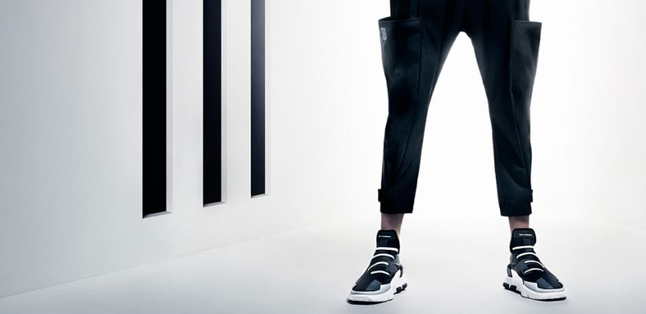 5 Hot Y-3 Sneakers to Add to Your Collection