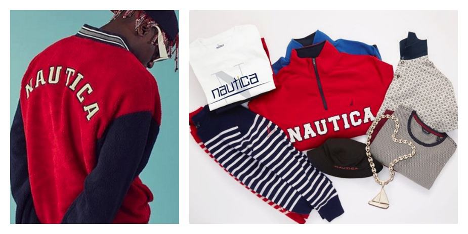 Nautica Signs Artist Lil Yachty To Be A Brand Creative Designer For 2017