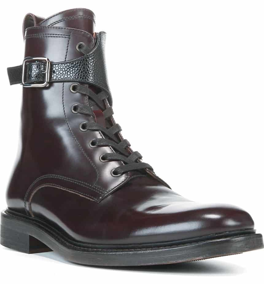 George Brown BILT Fulton Lace-Up Boot