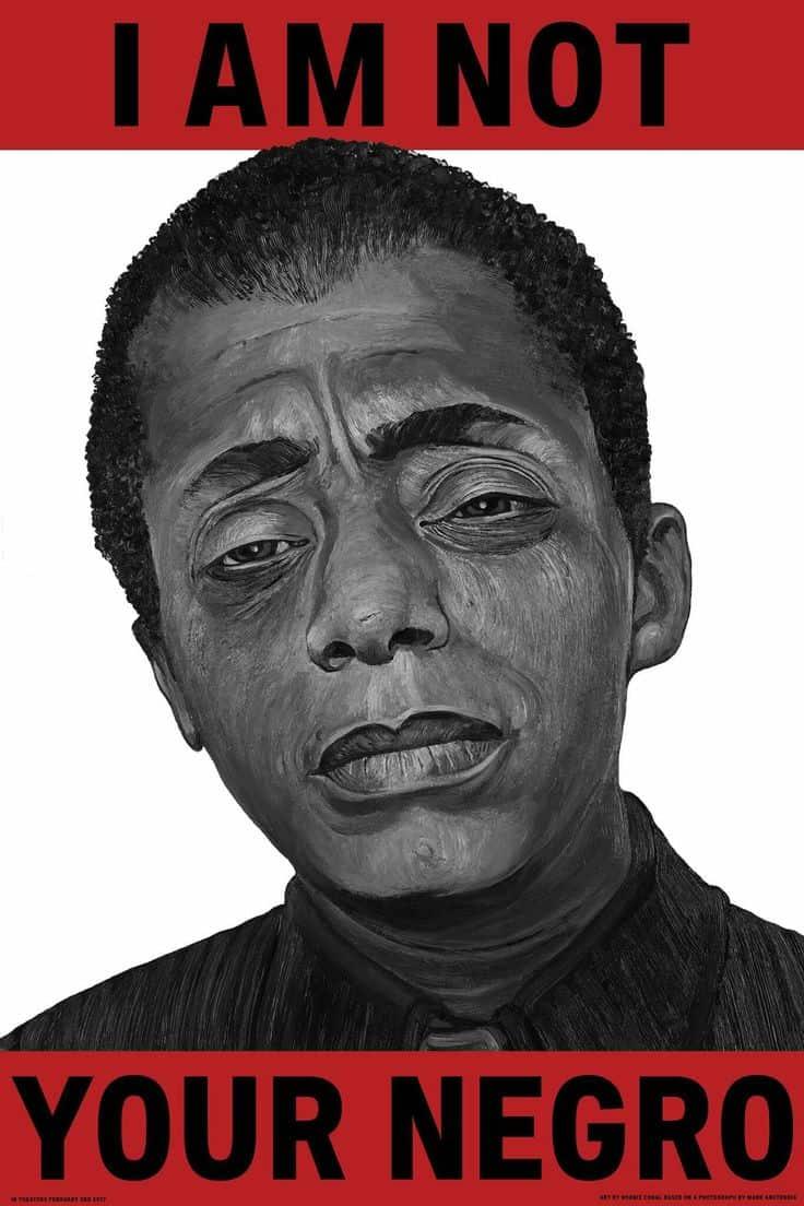 james baldwin i am not your negro