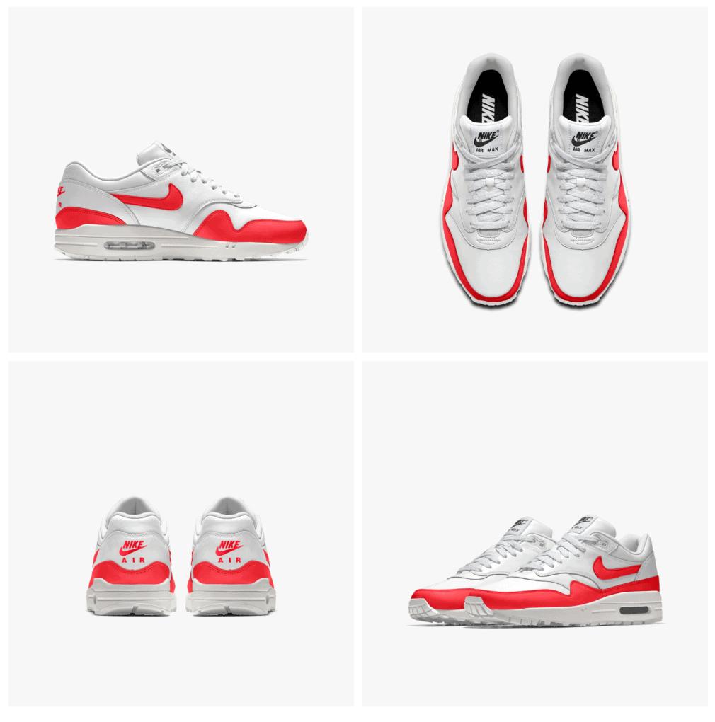 Nike Air Max 1 2017