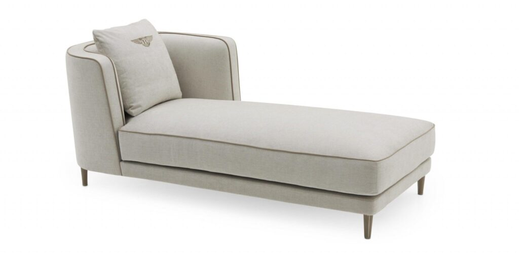bentley home stamford chaise lounge