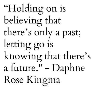 Daphne Rose Kingma quote