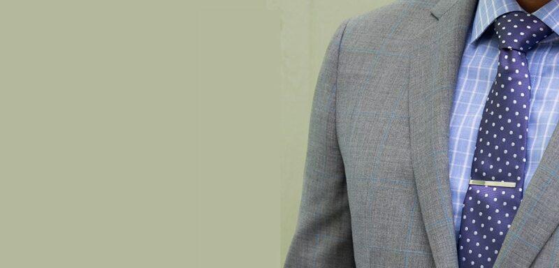 Indochino custom made suit