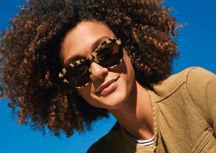 warby parker sunglasses women