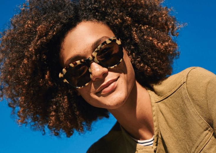 warby parker sunglasses women