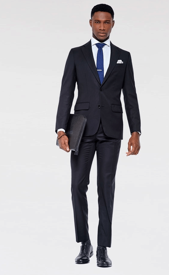 Indochino custom suit