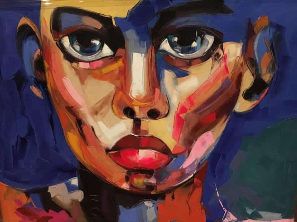 buy fine art onle at The Gite Gallery