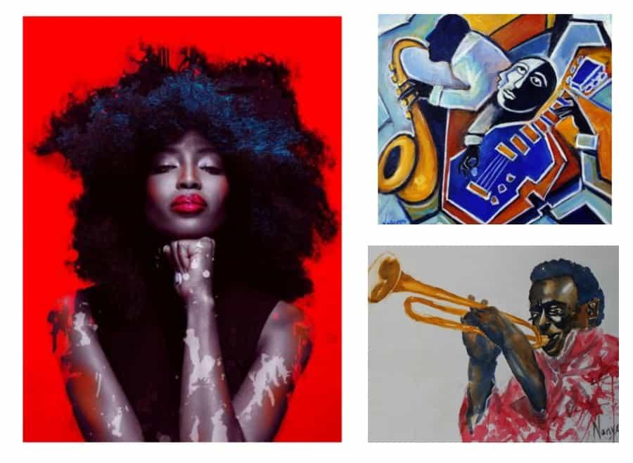 buy art online at Zatista