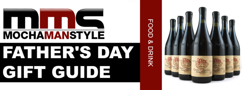 father's day gift ideas food and drink