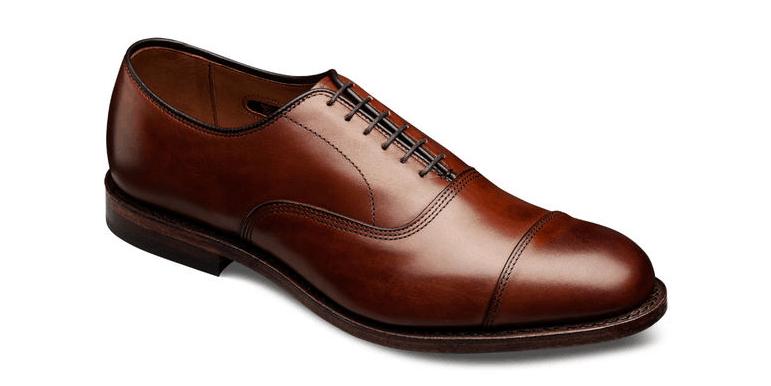 Allen Edmonds shoes father's day gift ideas