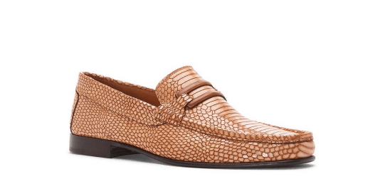 father's day gift ideas donald j pliner loafers
