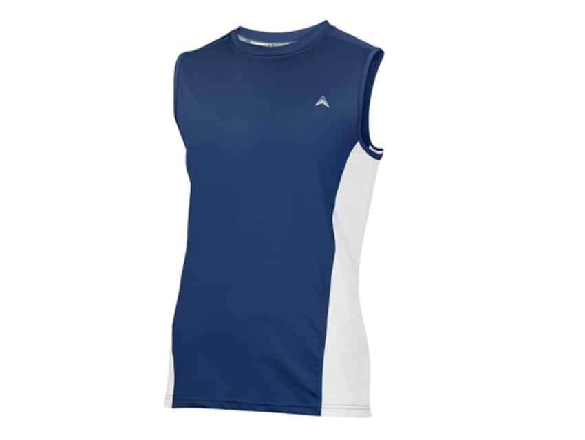 arctic cool Instant Cooling Sleeveless Mesh Sides Shirt