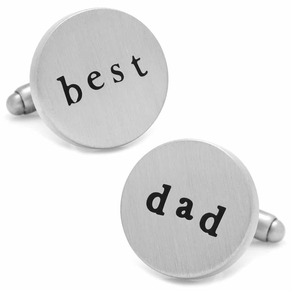 Best Dad Cufflinks Father's Day Gift Ideas Cufflinks.com