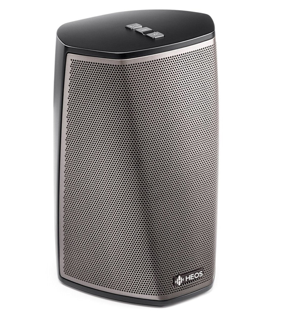 father's day gift ideas wireless speaker denon