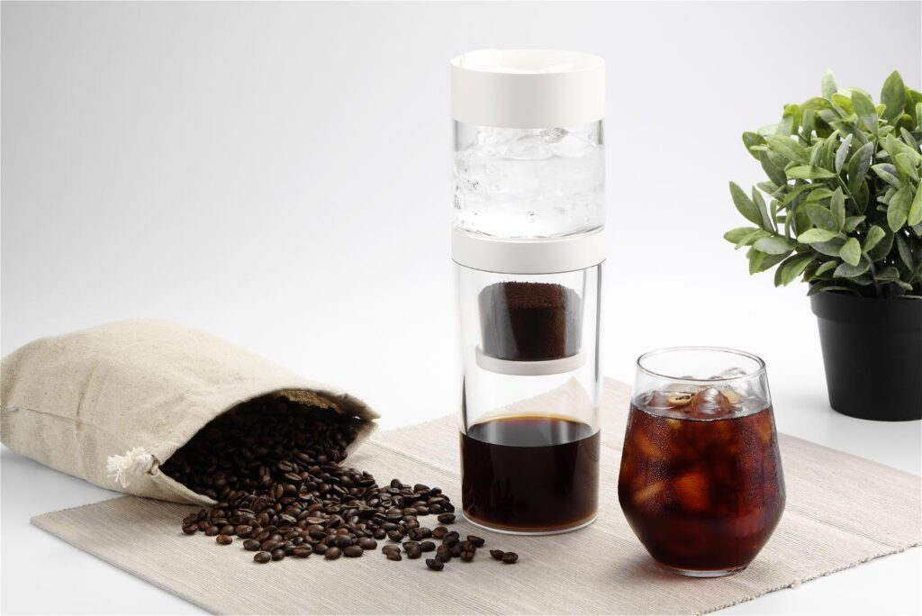dripo cold brew coffee
