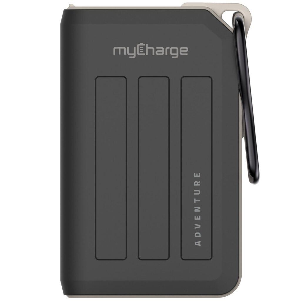 MyCharge AdventureMax Portable Charger