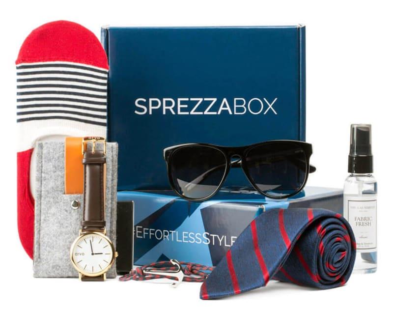 father's day gift ideas sprezzabox