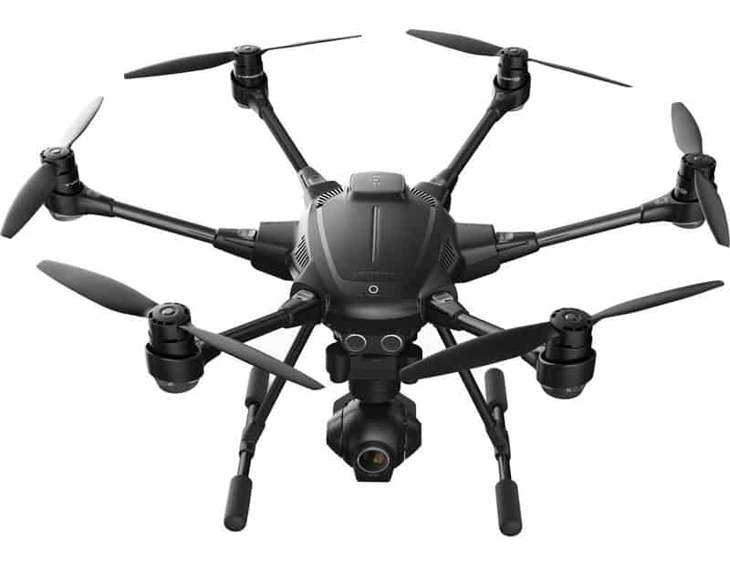 typhoon h drone father's day gift ideas