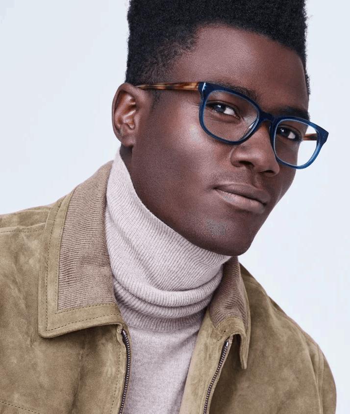 Warby Parker Becker