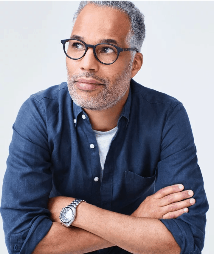 Warby Parker Watts frames