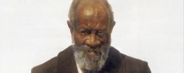 Mario A. Robinson art