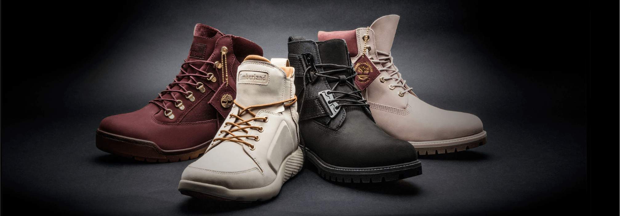TIMBERLAND LEGENDS CLUB