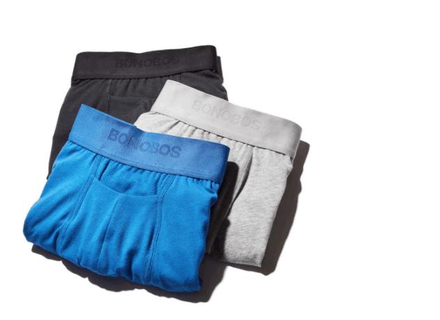 Bonobos Underwear