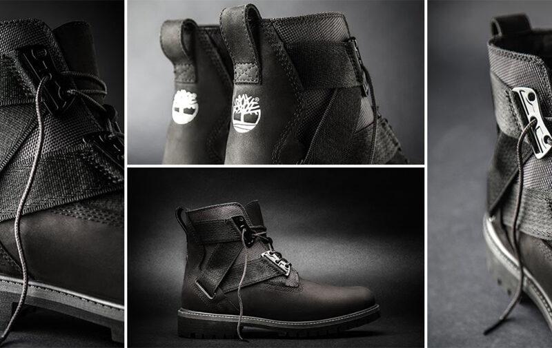 Timberland Volume VIII Boots