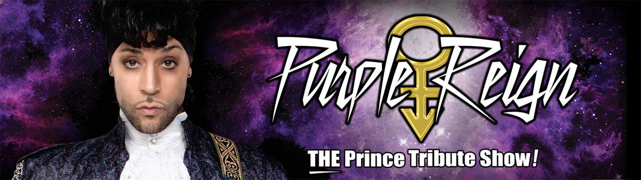Purple Reign Celebrates Prince's Music and Memory