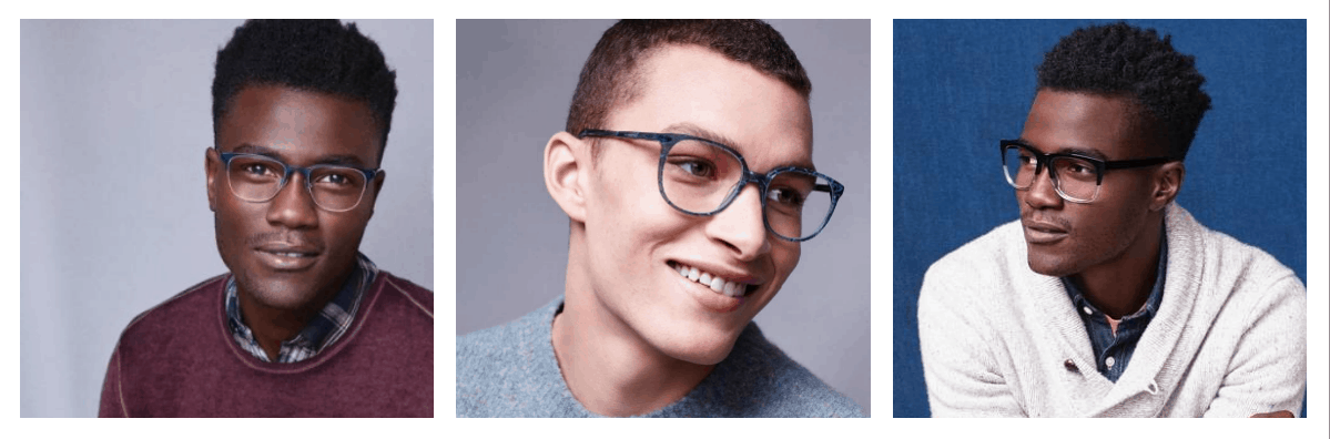 Chill Out with These Cool Frames from the Warby Parker Winter Collection