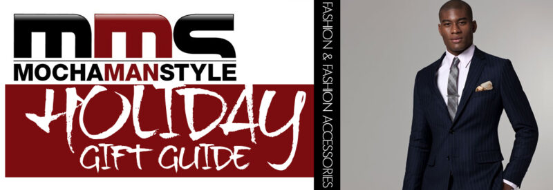 Holiday Gift Guide Fashion