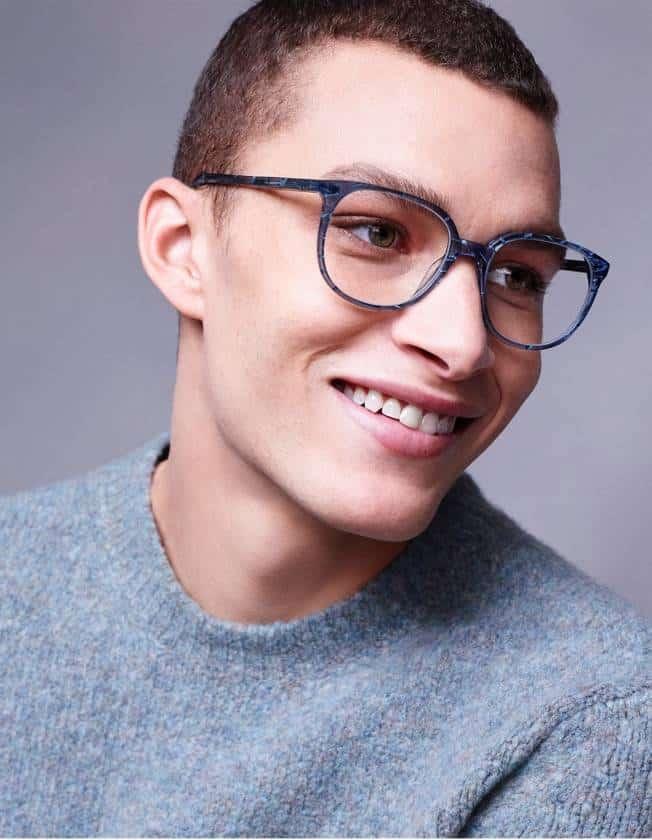 Warby Parker Eugene