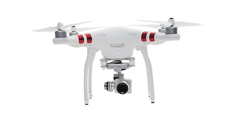 DJO Phantom Drone