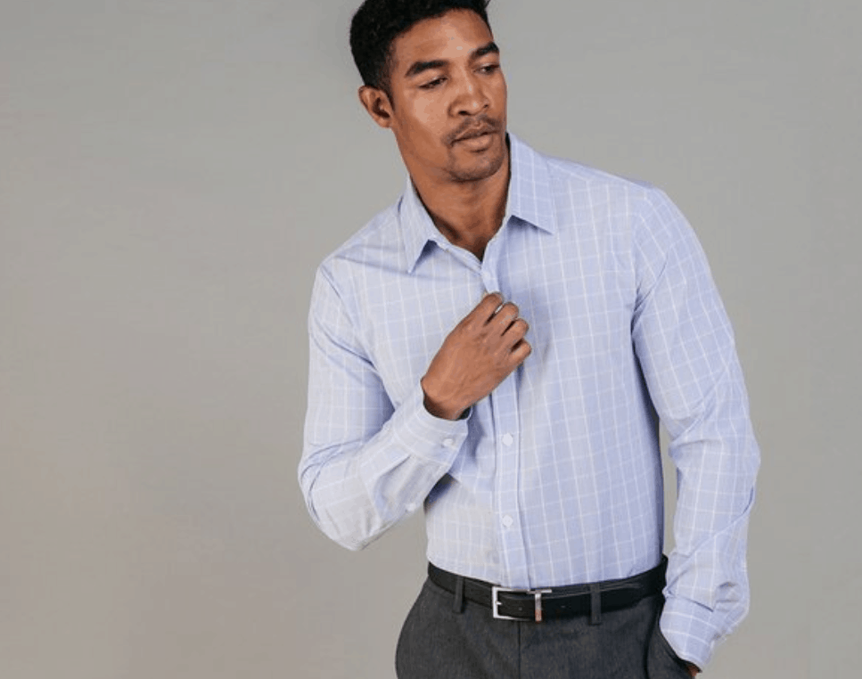 Mizzen+Main Dress Shirt