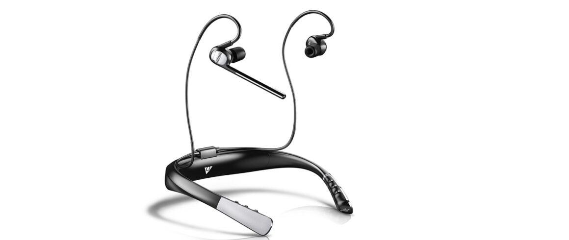 OnVocal headphones