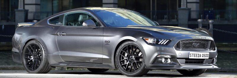 Sreeda Mustang