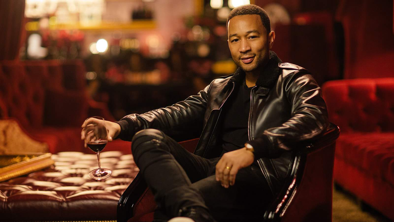 John Legend LVE