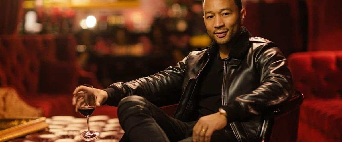 john legend wine