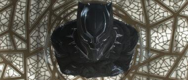 Marvel Studios' BLACK PANTHER chadwick boseman