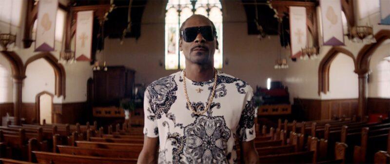 Snoop Dogg Bible of Love
