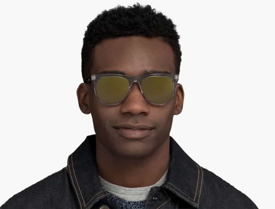 justin timberlake warby parker sunglasses wave ii