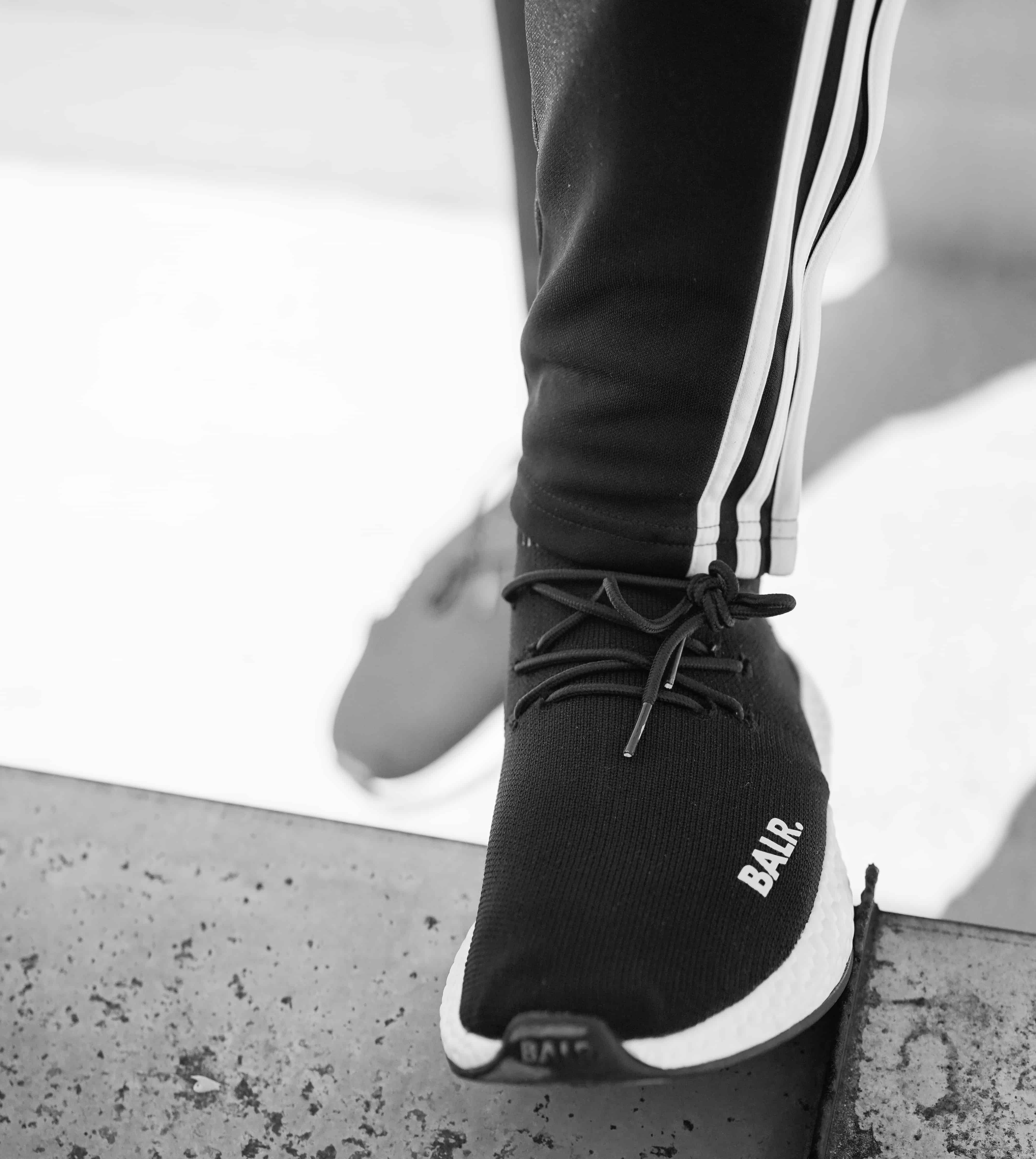 BALR. Sneakers For All Generations