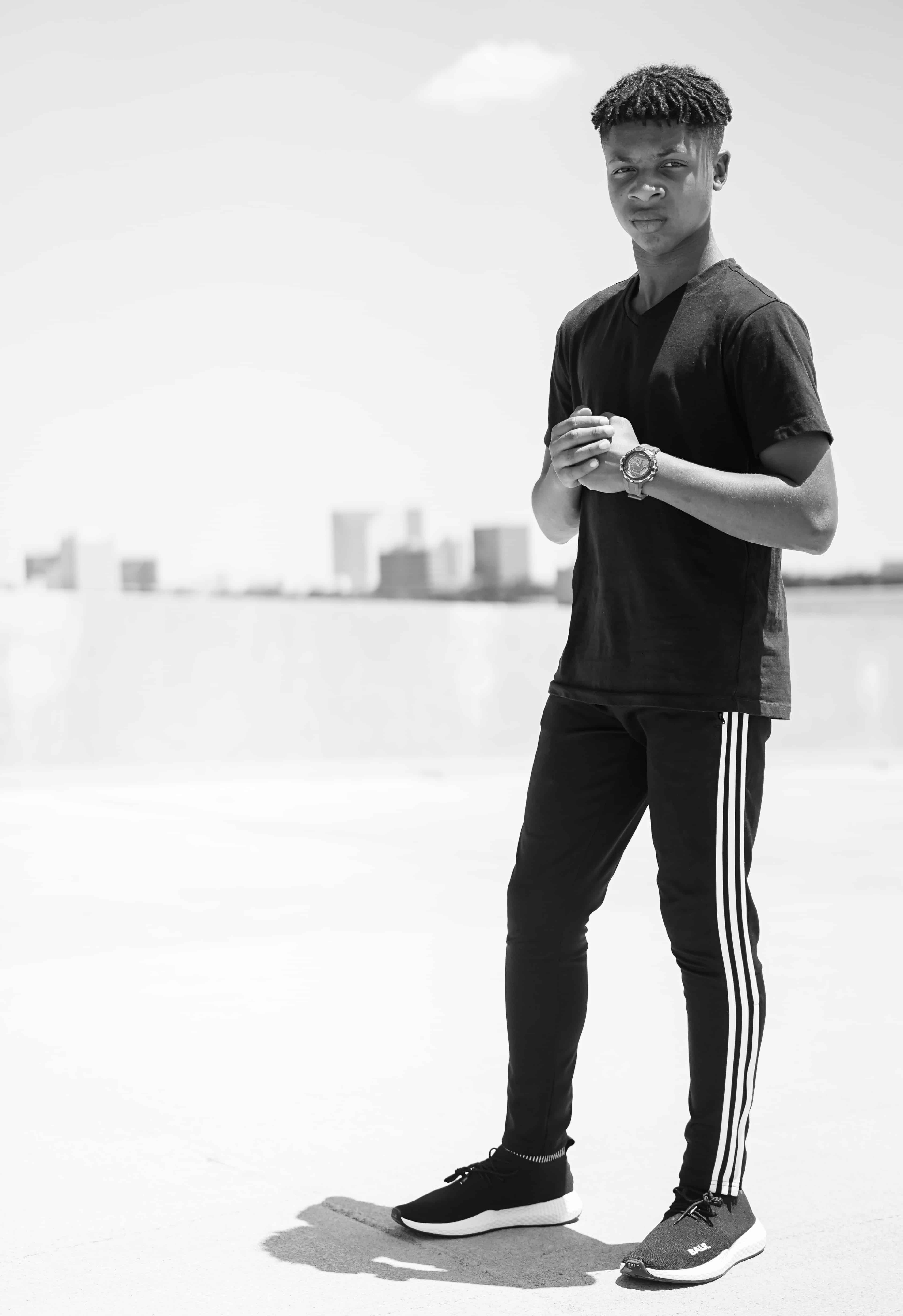 BALR EE Premium SOCK Sneakers