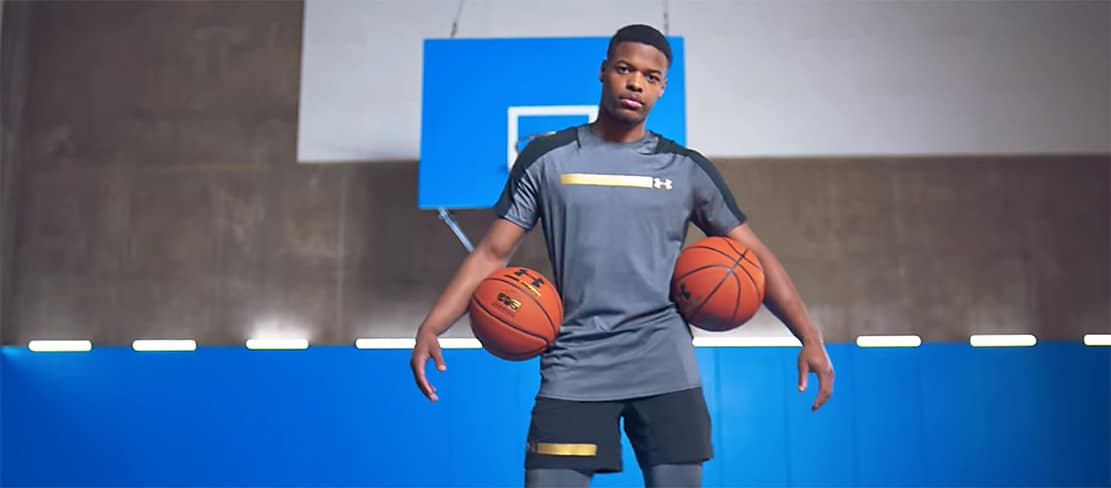 Dallas Mavericks Point Guard, Dennis Smith Jr., Overcame a Devastating Injury to Make it to the NBA