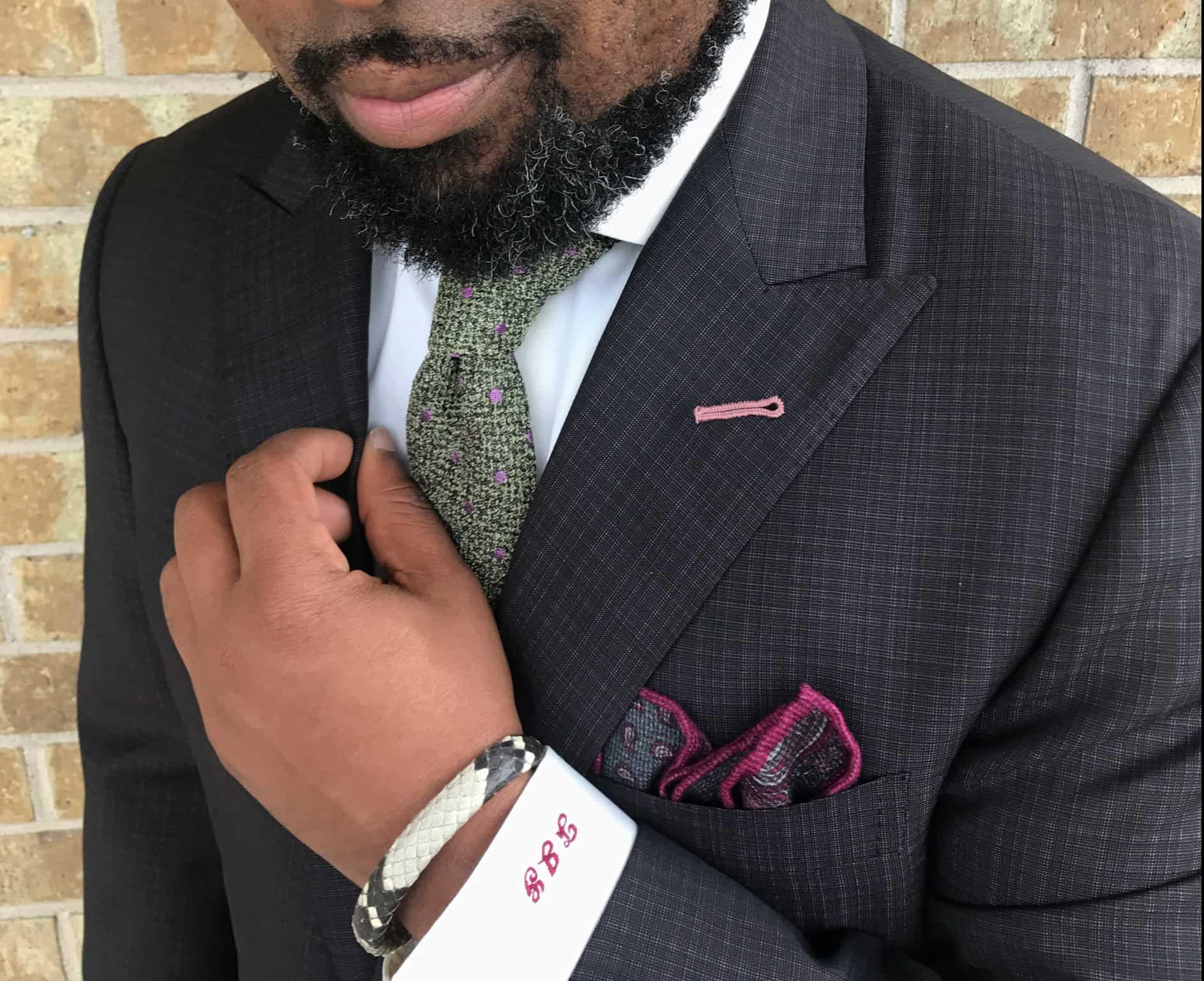 Balani Suit