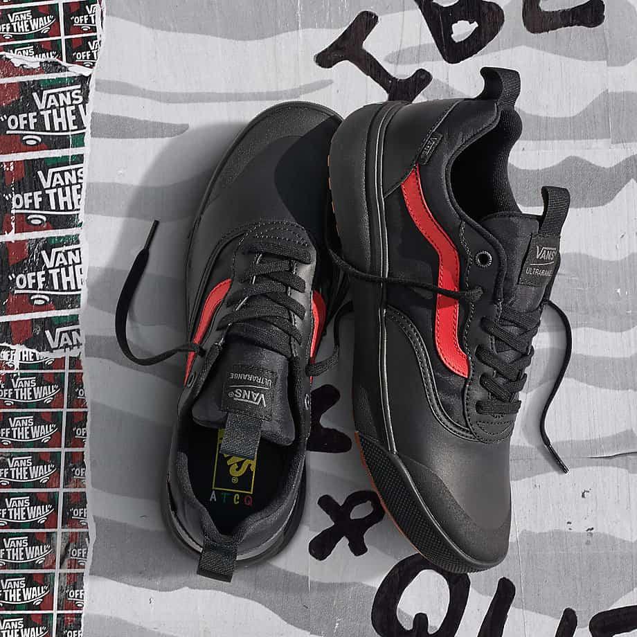 Vans ATCQ UltraRange Sneakers