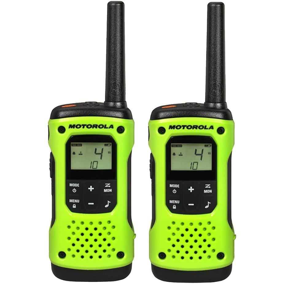 Motorola Talkabout T600 H20 Radio