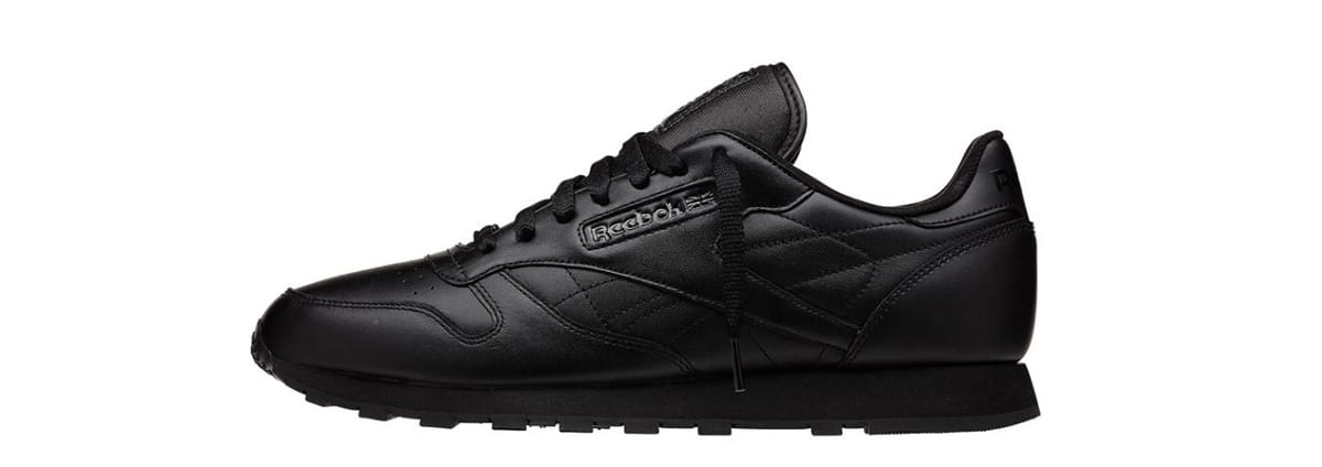 Reebok Classic Leather Styles Only $34.99 for a Limited Time
